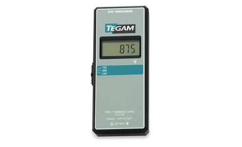 Economical General Purpose Digital Thermometers from TEGAM for numerous applications in multiple industries.