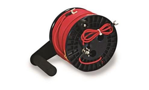 250 ft Wire Lead Spool Assembly