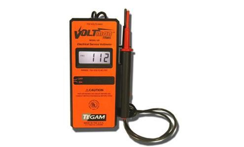 Electrical Safety Voltmeter