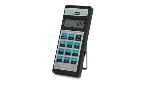 Digital Thermometer & Temperature Calibrator on K, J and T by TEGAM!