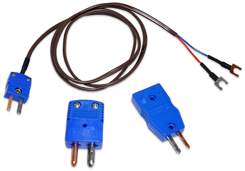 Type T Calibration Adapter Cable