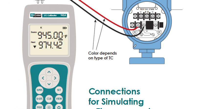 What Functions Should You Look for in Digital Thermocouple Calibrators?
